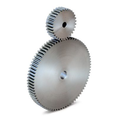 Цилиндрични зъбни колела